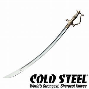 Barringtons Swords | Cold Steel Talwar Indian Sword