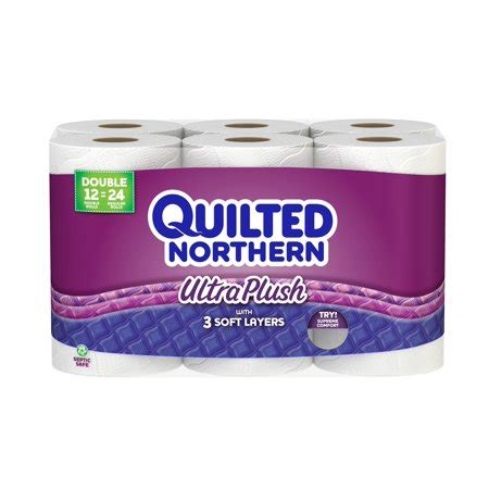 quilted northern ultra plush quilted northern toilet paper ultra plush 12