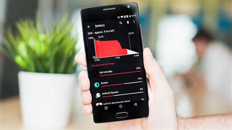 android os high battery usage oneplus 2 review hype machine hardware reviews androidpit