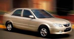 Mazda3 1 6 Autom U00e1tico - Parte 1