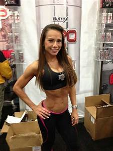 297 best Nathalia Melo IFBB Bikini images on Pinterest ...