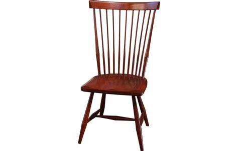 fan back chair fan back dining chair kate