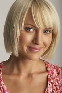 Coupe Femme Carré : quelle coupe pour votre type de cheveux femmes d ~ Melissatoandfro.com Idées de Décoration