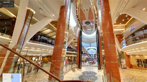 Ship Mall by 31 Awesome Cruise Ship With Mall Inside Fitbudha