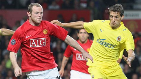 Attack is best form of defence even. QUIZ: Manchester United vs Villarreal   UEFA Europa League   UEFA.com