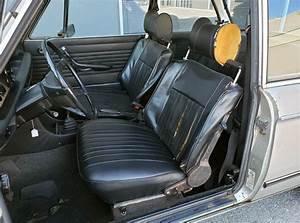 Classic 1974 Bmw 2002  4 Speed  Factory Sunroof California