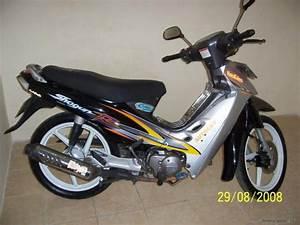 Suzuki Suzuki Shogun R 110
