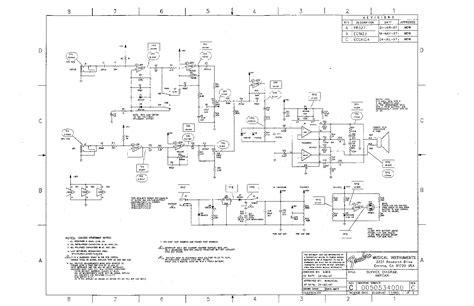 lifier ii fender frontman 15g schematic fender mustang ii schematic