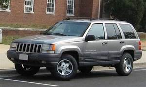 1995 Jeep Grand Cherokee Service Repair Manual  U2013 Service Repair Manual