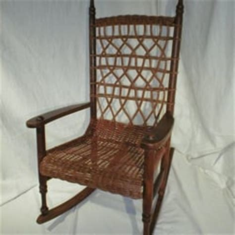 Boling Chair Company Pattern 6611 by Chair Caning Wicker Repair Mooresville Nc United