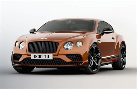 Bentley Picture by Bentley Continental 2019 View Specs Prices Photos