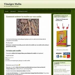Comment Enlever La Rouille : comment enlever la rouille sur vos outils pearltrees ~ Melissatoandfro.com Idées de Décoration