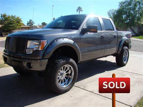 ford  fx sold socal trucks