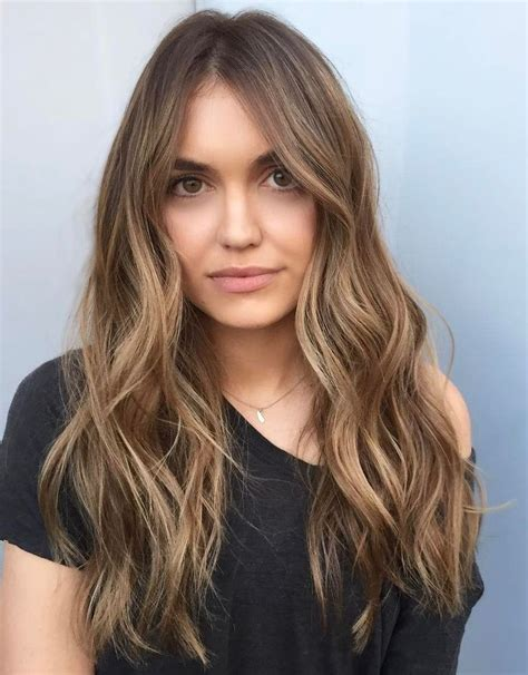 soft brown hair color best 25 brown balayage ideas on brown hair