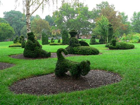 Topiary : 30 Amazing Things To Do With Kids In Columbus, Ohio