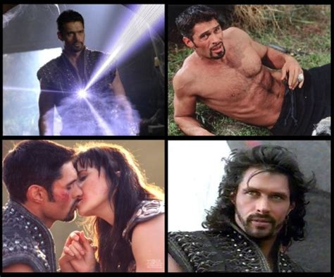 94 Best Ares Kevin Tod Smith Images On Pinterest Xena