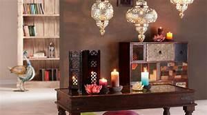 Orientalisches Schlafzimmer Dekoration : wohnzimmer orientalisch einrichten ~ Markanthonyermac.com Haus und Dekorationen