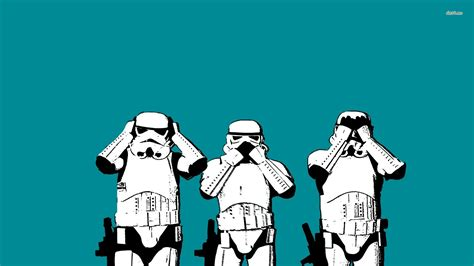 [70+] Stormtrooper Wallpaper on WallpaperSafari