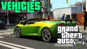 GTA 5 Vehicles - HOTKNIFE - Collectors Edition (GTA V ...