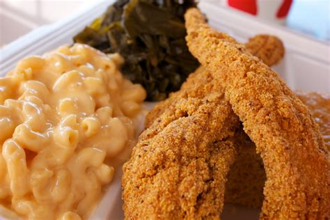 southern cuisine what exactly in the soul food is dangerous the reel