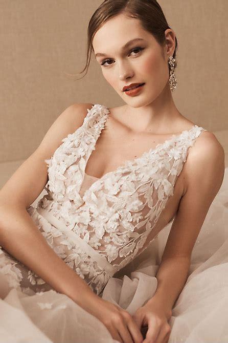Ball Gown Wedding Dresses Bhldn