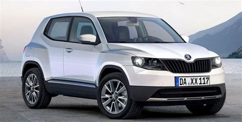 skoda yeti review specs price