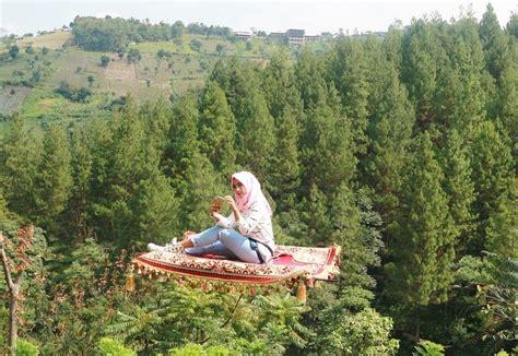 flying tapestry bandung west java steemit