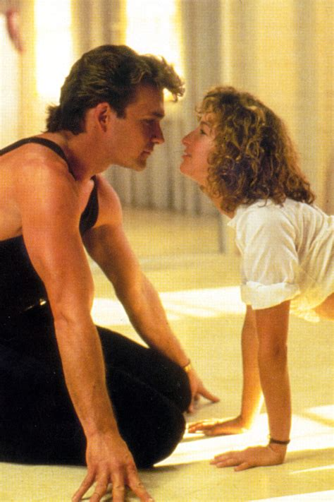 dirty dancing  story      iconic film