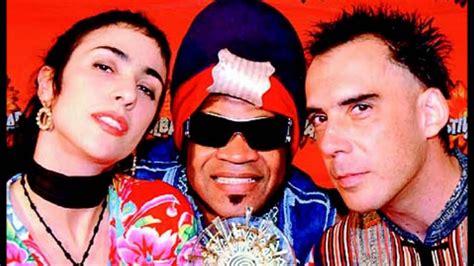 O Trio Musical Que Durou Apenas Um álbum