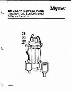 410188 2 Meyers Cmv5 Manual User