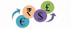 Money Exchange Chart International Difference Between Fixed And Flexible Exchange Rates With