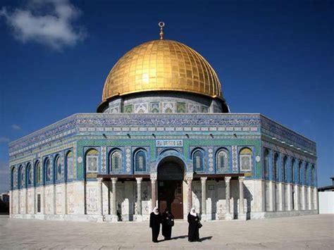 cupola della roccia il comportamento mu 226 mala con i non musulmani e la