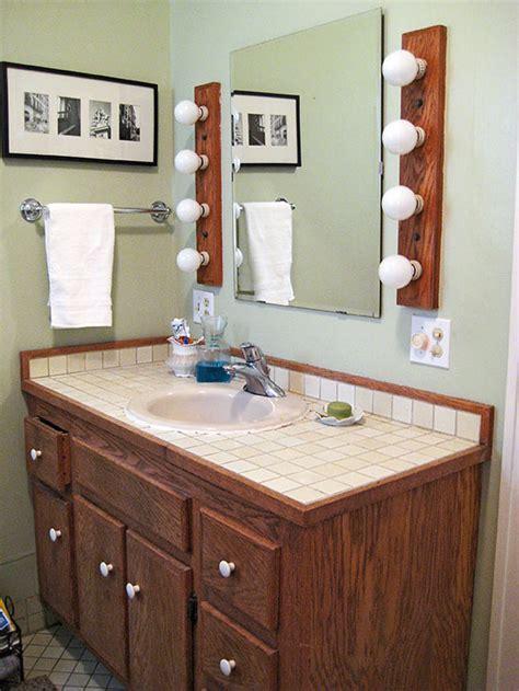 bathroom vanity paint ideas bathroom vanity makeover ideas