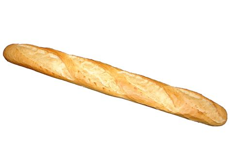 baguette cuisine render food renders baguette parisienne shapes