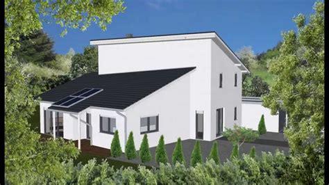 einfamilienhaus 1 5 geschossig wolf haus geplant emi support einfamilienhaus 1 5 geschosse versetzte pultdach