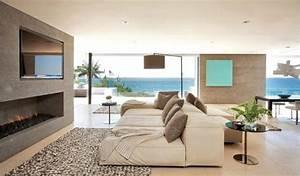 25 outstanding modern home interior designs 2017 sheideas for Beach house 2017 modern interior design