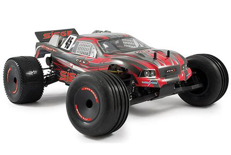 sieges cing car ftx siege 1 10th brushed rtr 2wd electric truggy