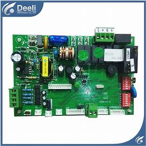 For Mcquay Air Conditioner Motherboard Airducts Mc120