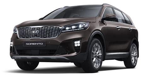 2020 Kia Sorento Release Date, Specs And Price  Best Car