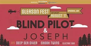 Gleason Fest 2018 Ticketswest