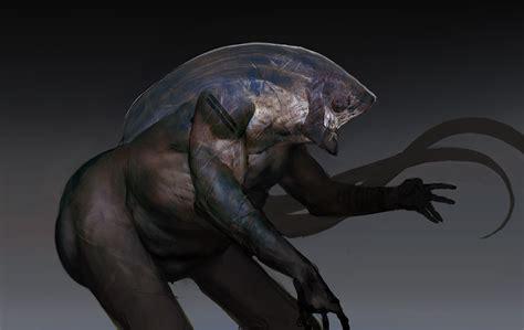 creature on Behance