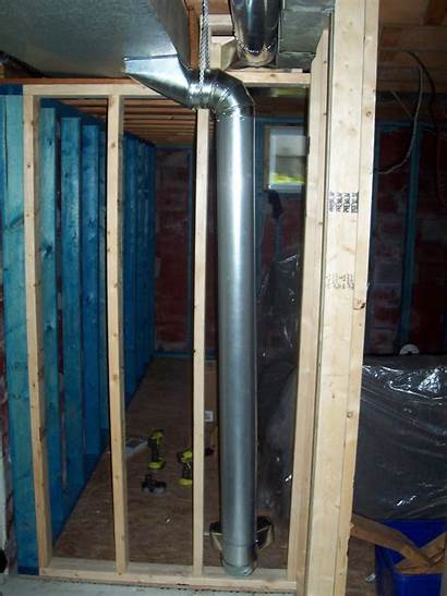 Hvac Basement Return Cold Air Renovation Complete