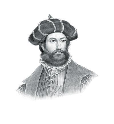 Vasco Da Gama Biography by Vasco Da Gama Interesting Facts For
