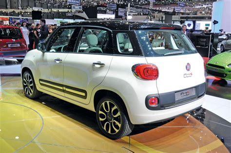 Fiat scraps big cars - Pictures   Auto Express
