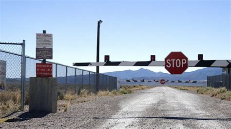 Obama First President to Mention 'Area 51' - Where Early ...