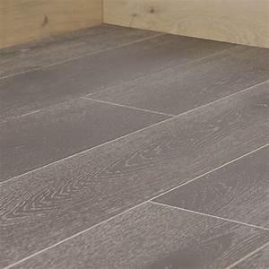 parquet chene massif francais huile finition gris ceruse 14mm With parquet cérusé gris