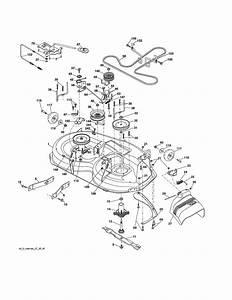Husqvarna Model Yth18542 960430172 Lawn Tractor Genuine Parts Wiring Diagram