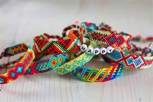 fils pour bracelets brésiliens couleurs au choix