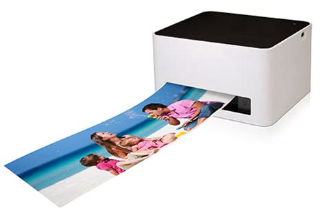 smartphone photo cube printer vupoint refill cartridge for smartphone photo cube