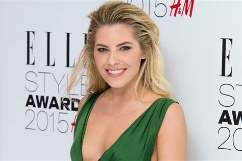 Strictly Come 2017 Mollie King Who Is Mollie King Former Saturdays Singer Joins Strictly